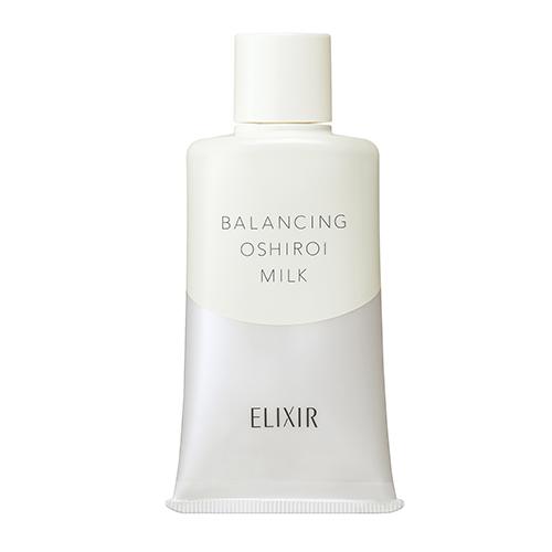 ELIXIR エリクシール ルフレ  バランシング おしろいミルク