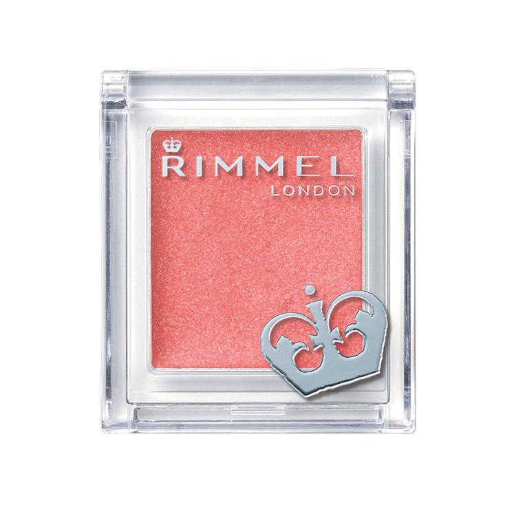 RIMMEL リンメル プリズム パウダーアイカラー 022