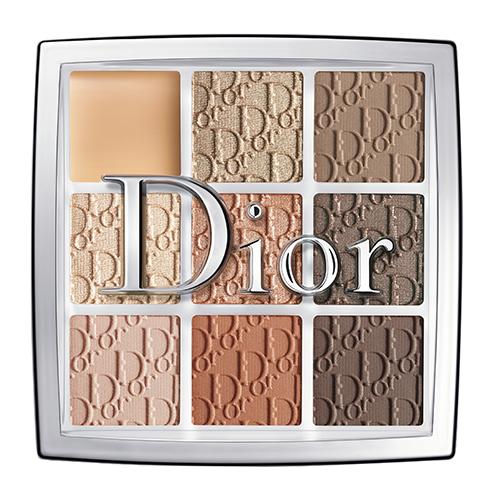 Dior ディオール バックステージ アイ パレット 001 ウォーム