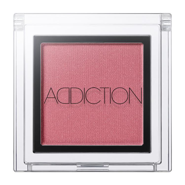 ADDICTION ザ アイシャドウ 143 Burnt Pink