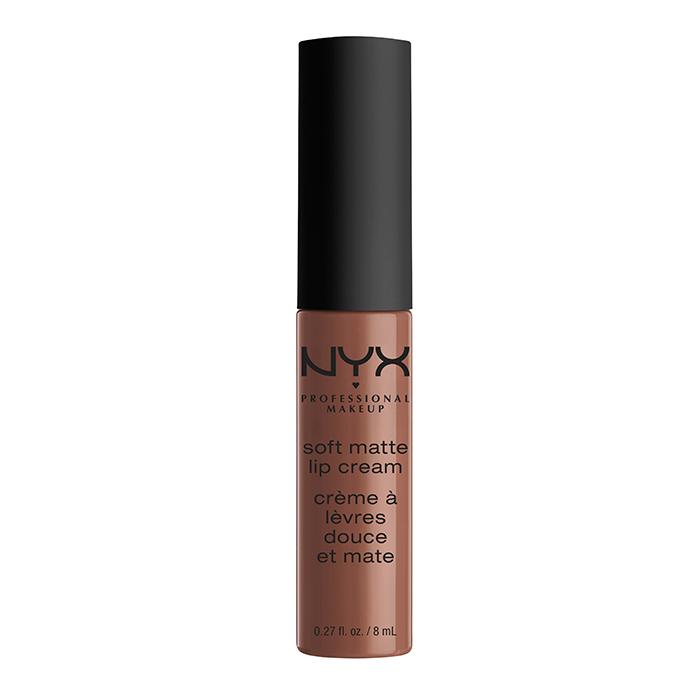 NYX Professional Makeup ソフト マット リップクリーム SMLC36 カラー・ロサンゼルス