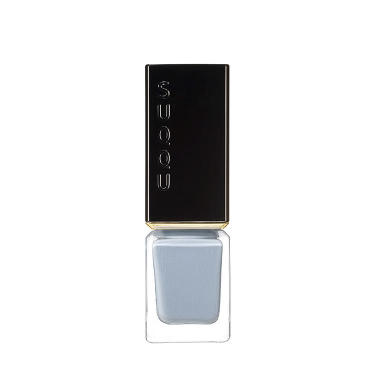 SUQQU ネイル カラー ポリッシュ 121 淡藍色 -AWAAIIRO