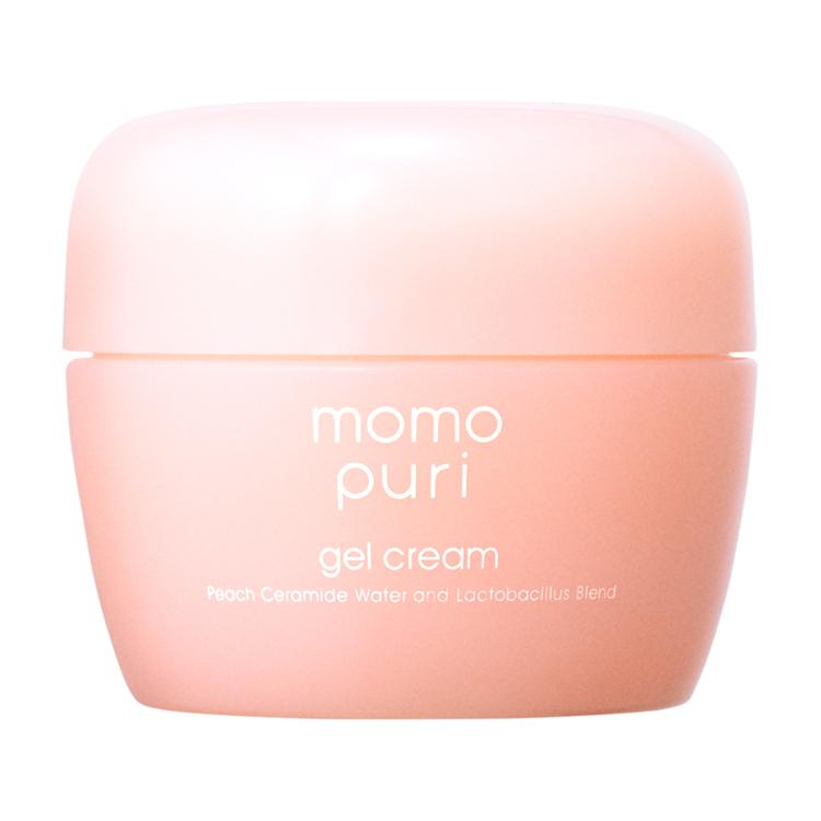 momopuri ももぷり 潤いジェルクリーム