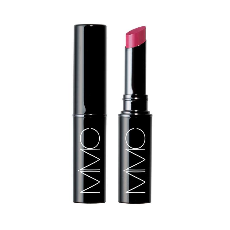 MiMC ミネラルカラーリップ SPF20 PA++ 06 Blooming Pink (ブルーミングピンク)