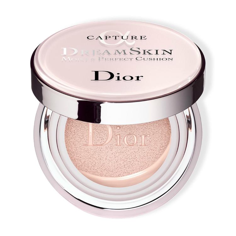 Dior カプチュール ドリームスキン モイスト クッション SPF50 /PA+++