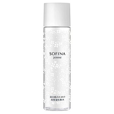 混合肌のための高保湿化粧水