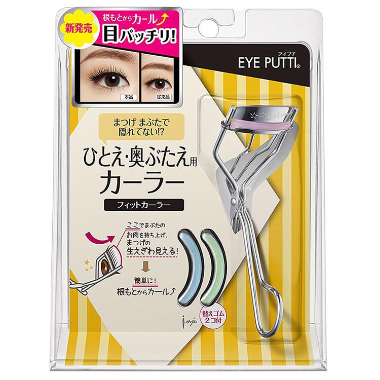 Eye Putti アイプチ フィットカーラー