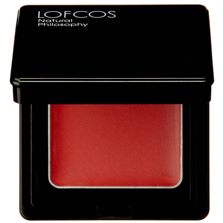 LOFCOS クリームチークカラー 03 レッド