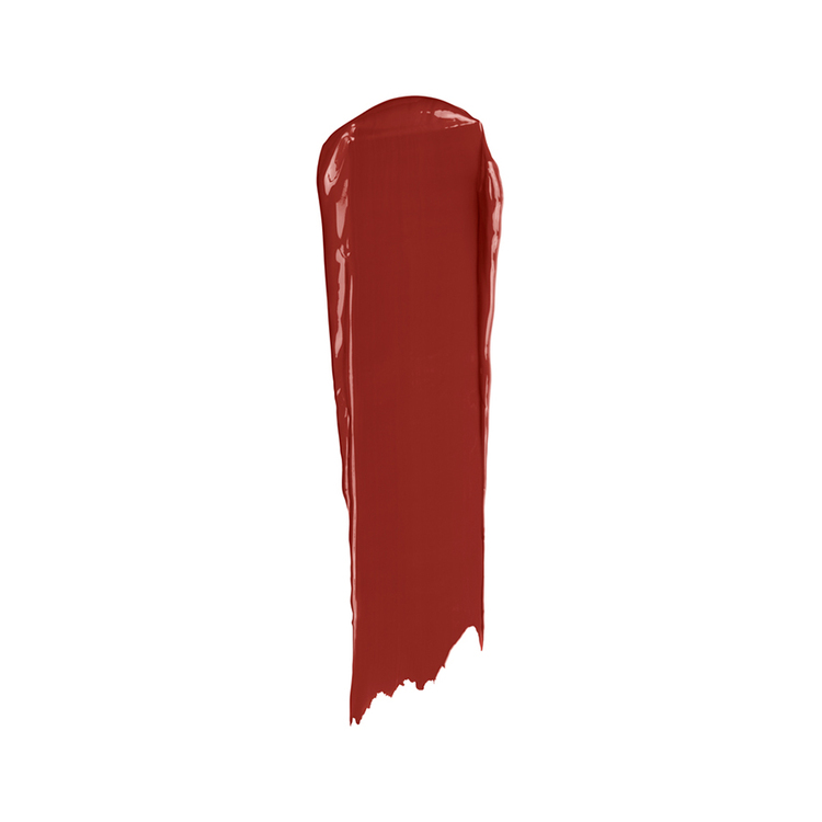 NYX Professional Makeup スリップティーズ リップ ラッカー 18 カラー・ キャメル