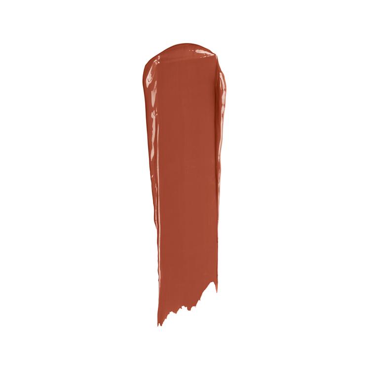 NYX Professional Makeup スリップティーズ リップ ラッカー 19 カラー・ サンダルウッド