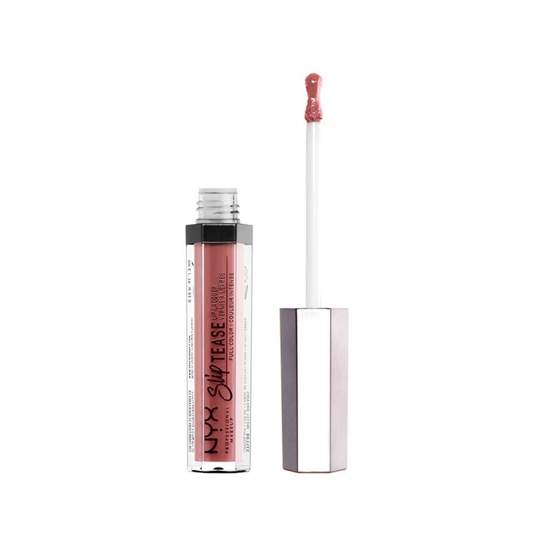 NYX Professional Makeup スリップティーズ リップ ラッカー 21 カラー・ カーディオ バニー