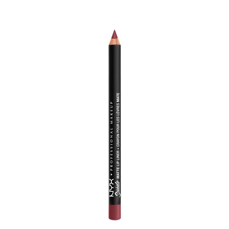 NYX Professional Makeup スエード マット リップライナー A 54 カラー・ ロリータ