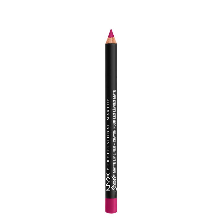 NYX Professional Makeup スエード マット リップライナー A 59 カラー・ スウィート トゥース