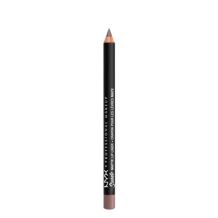 NYX Professional Makeup スエード マット リップライナー A 68 カラー・ マンチーズ