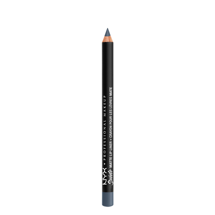 NYX Professional Makeup スエード マット リップライナー A 69 カラー・ スマッジ ミー