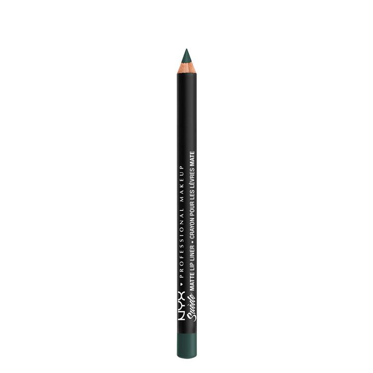 NYX Professional Makeup スエード マット リップライナー A 72 カラー・ シェイク ザット マネー