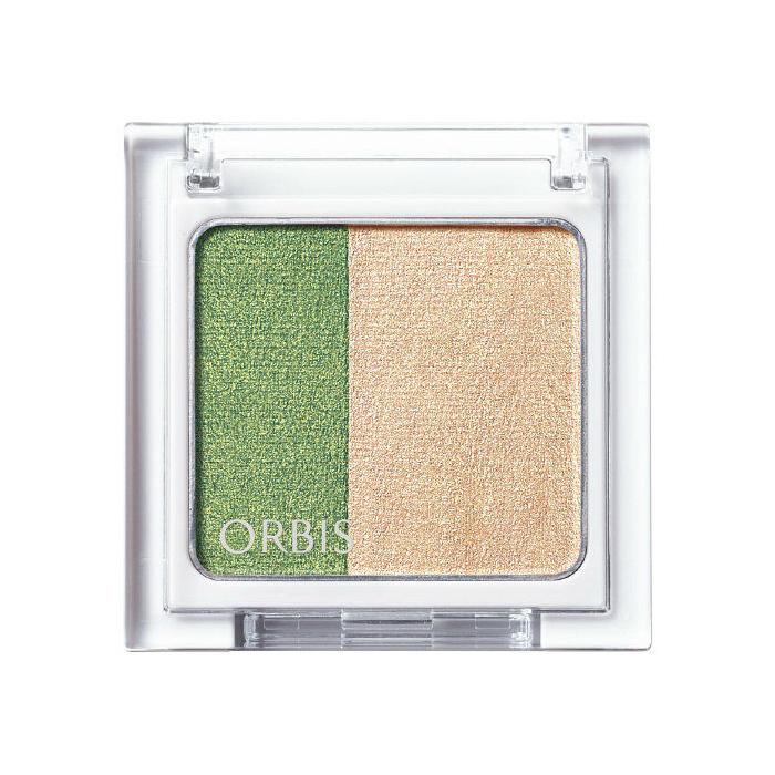 ORBIS ツイングラデーションアイカラー