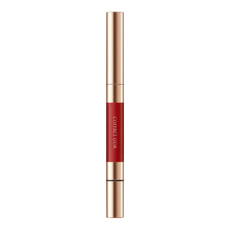 COFFRET D'OR コントゥアリップデュオ 03 Deep Red