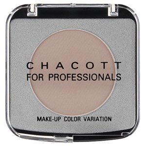 CHACOTT メイクアップカラーバリエーション