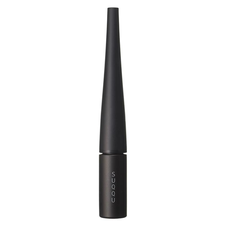 SUQQU カラー インク リクイド アイライナー 01 ブラック
