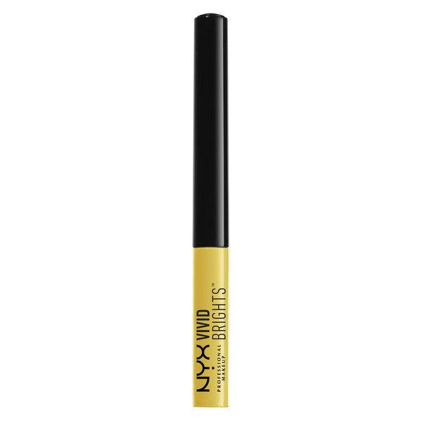 NYX Professional Makeup ビビットブライト アイライナー 04カラー・ビビッド ヘイロー