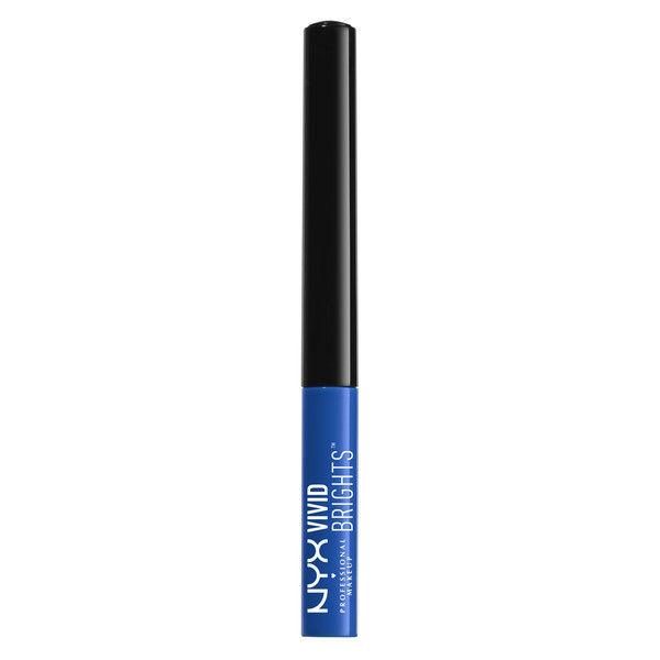 NYX Professional Makeup ビビットブライト アイライナー 05カラー・ビビッド サファイア
