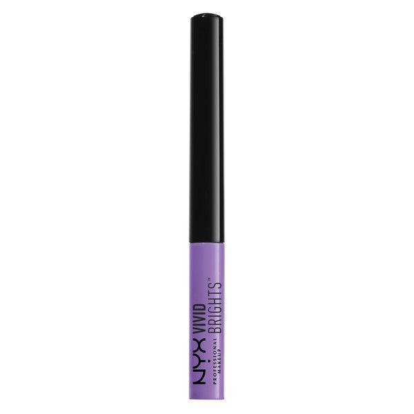 NYX Professional Makeup ビビットブライト アイライナー 09カラー・ビビッド ブロッサム