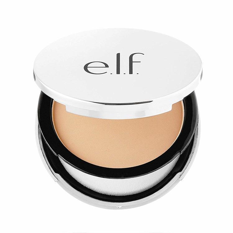 e.l.f. Cosmetics Beautifully Bare Sheer Tint Finishing Powder