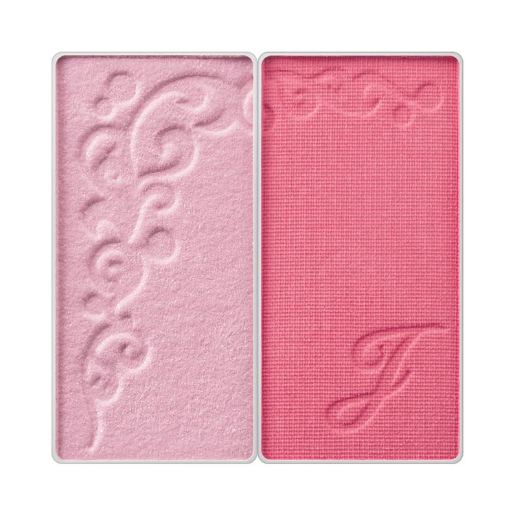 JILLSTUART ジルスチュアート ブレンドブラッシュブロッサム 08 princess pink