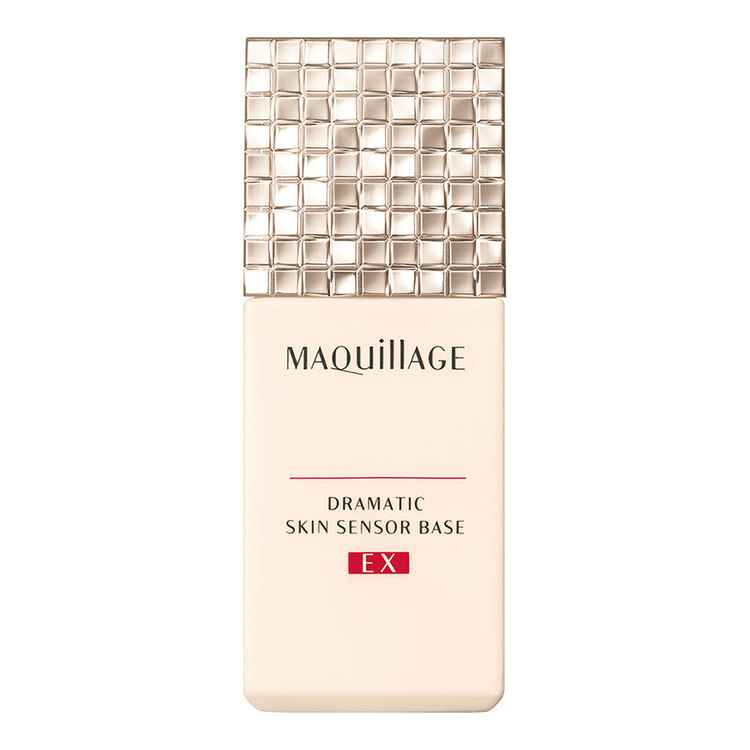 MAQuillAGE マキアージュ ドラマティックスキンセンサーベース EX