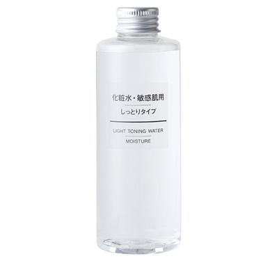 化粧水・敏感肌用 しっとりタイプ
