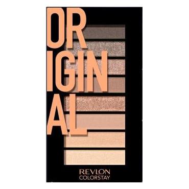 REVLON レブロン カラーステイ ルックス ブック パレット #900 オリジナル