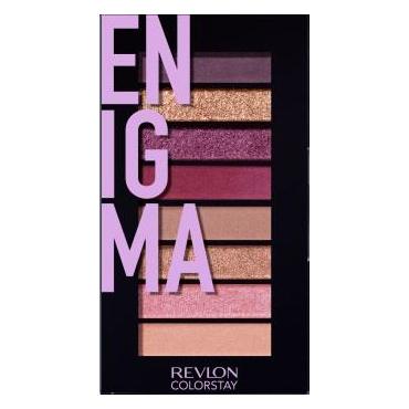 REVLON レブロン カラーステイ ルックス ブック パレット #920 エニグマ