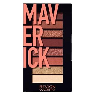 REVLON レブロン カラーステイ ルックス ブック パレット #930 マーベリック
