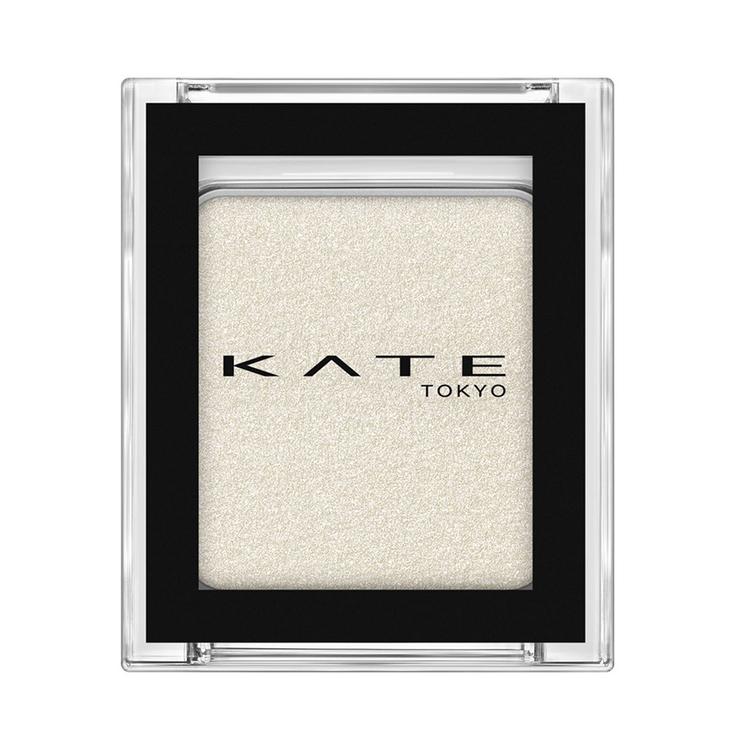 KATE ケイト ザ アイカラー 001