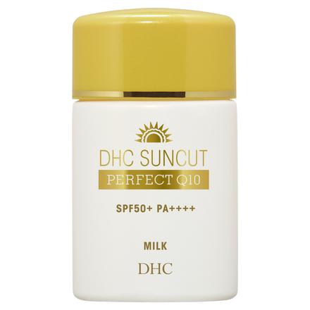 DHC DHCサンカットQ10パーフェクトミルク