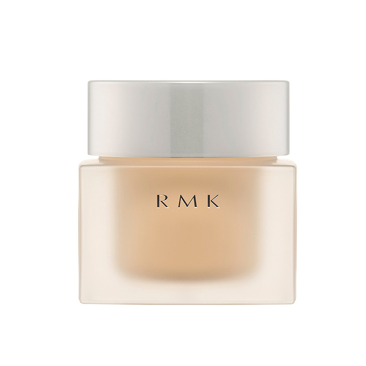 RMK RMK クリーミィファンデーション EX