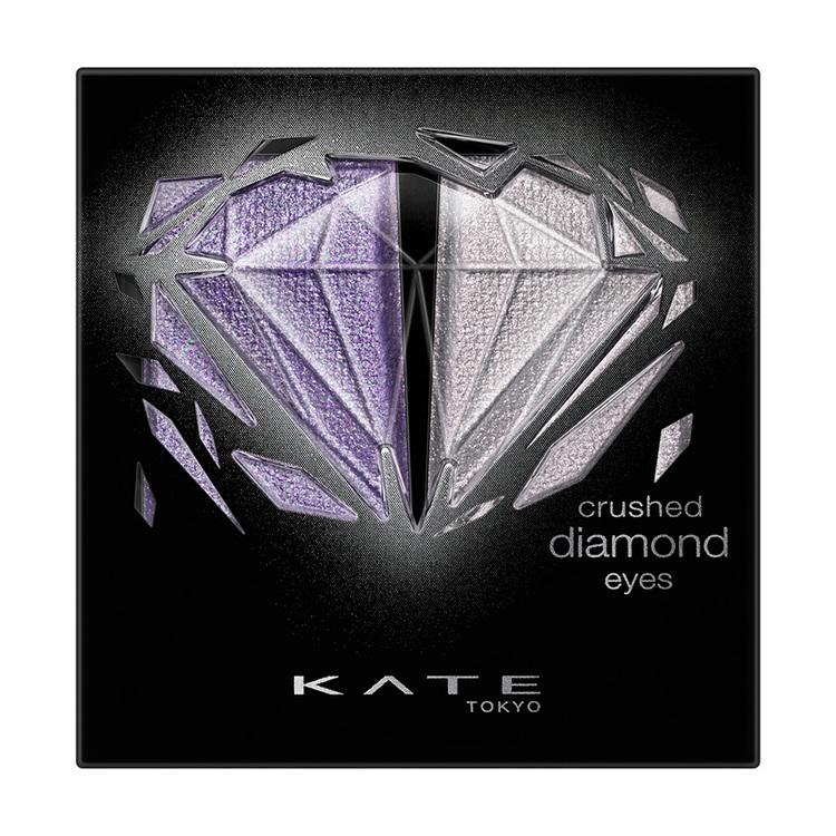KATE ケイト クラッシュダイヤモンドアイズ PU-1