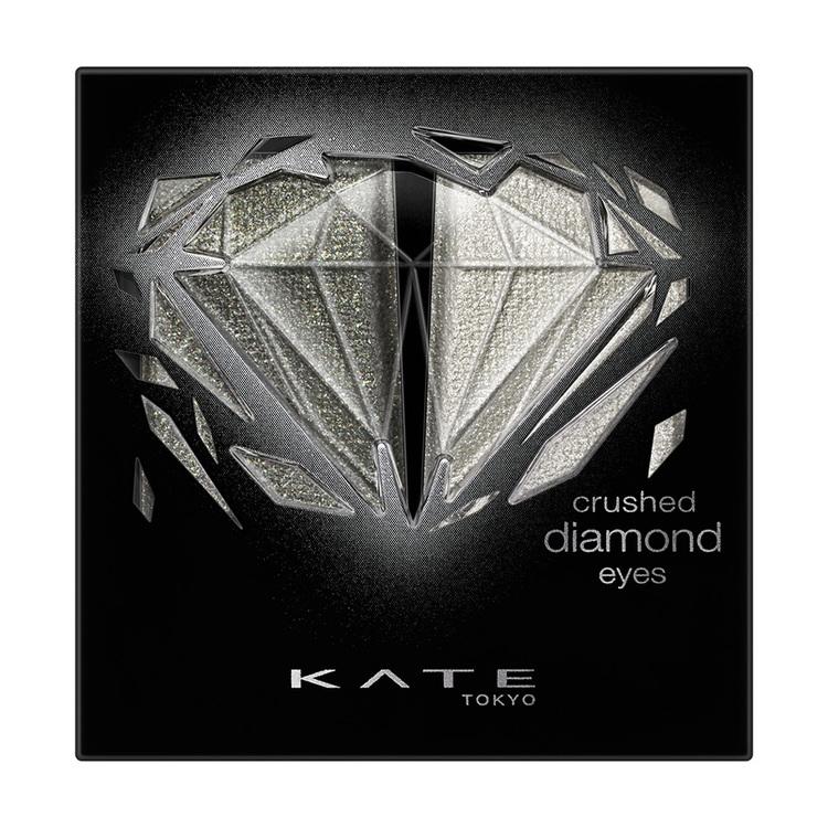 KATE ケイト クラッシュダイヤモンドアイズ BK-1