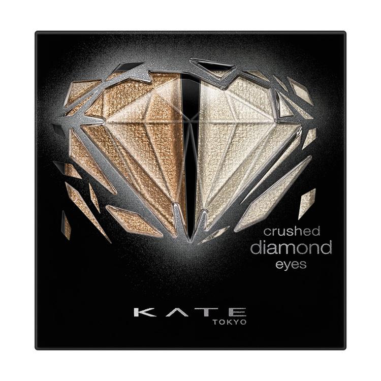 KATE ケイト クラッシュダイヤモンドアイズ BR-1