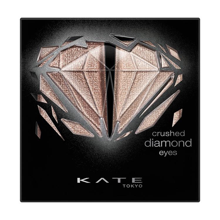 KATE ケイト クラッシュダイヤモンドアイズ BR-2
