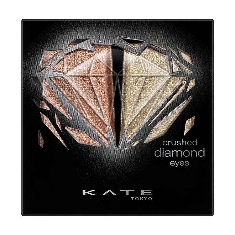 KATE ケイト クラッシュダイヤモンドアイズ OR-1
