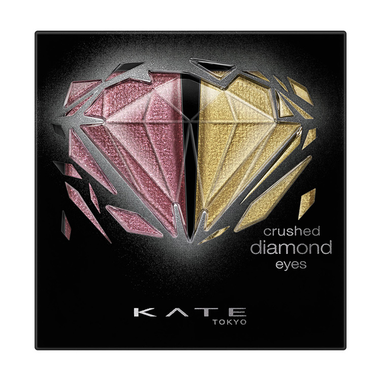KATE ケイト クラッシュダイヤモンドアイズ RD-1