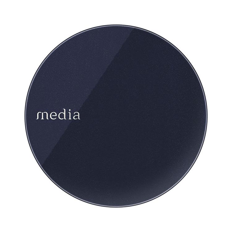 media  メディア フェイスパウダーS