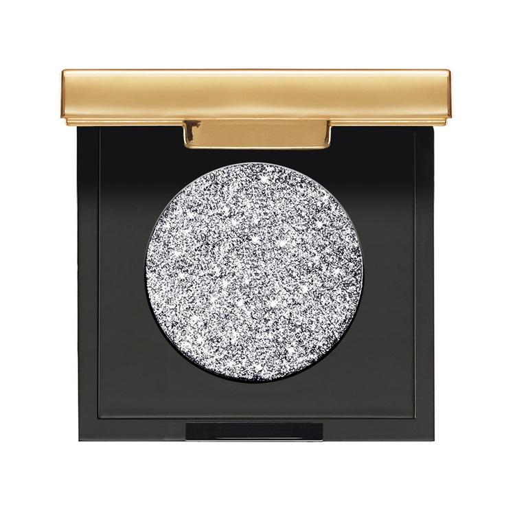 Yves Saint Laurent シークインクラッシュ N゜2 Empowered Silver