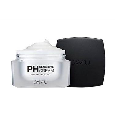 PH Sensitive Cream (ピーエイチ センシティブ クリーム)