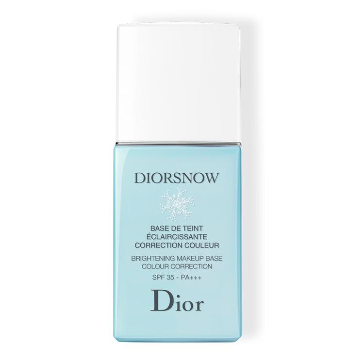 Dior スノー メイクアップ ベース