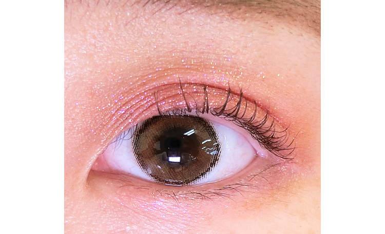 カンナロゼ アイクローゼット 【カラコン着画&レポ】eye closet