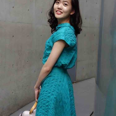 Jocelyn Liao